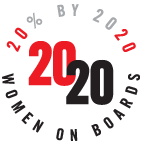 Women on Boards 2020